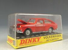 LHS 21703 Dinky Volkwagen VW 1600 TL, Referenz 163