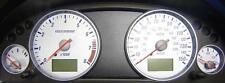 Lockwood Ford Mondeo Mk3 2000- Petrol SILVER (B) Dial Kit 400MM