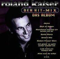 Der Hit-Mix-das Album von Kaiser,Roland | CD | Zustand gut