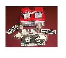 Wiseco Yamaha 350 Banshee Piston Gasket Bearing Kit 65mm .040 513M06500