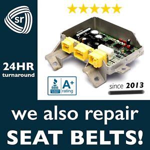 Fits Hummer ALL MODELS Airbag Module Reset Clear Crash Data & Hard Codes
