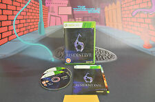 RESIDENT EVIL 6 XBOX 360 PAL UK SHIPPING 24/48H