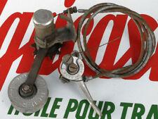 N.O.S derailleur CROSS MERCIER velo old french vintage bike randonneur TANDEM