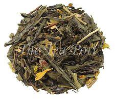 Crime of Passion Green Loose Leaf Tea - 1/4 lb