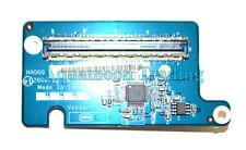 LS-2883P Dell Inspiron E1705 9400 Graphics Device Video Card Connector Board