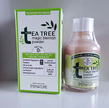 [Ipse Nature] Tea Tree Magic Blemish Powder 30ml Paraben-Free Astringent