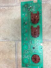 indesit washer Dryer Spares PCB   indesit iwdc6105 Uk