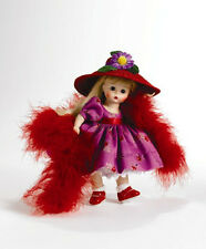"Madame Alexander 8"" Doll  Wendy Love Red Hat Society 40860 MIB new 2005"