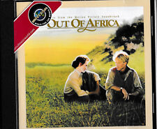 Ost - Soundtrack - Out Of Africa / CD