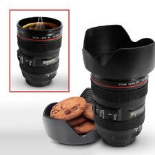 Tazza a forma di obbiettivo reflex obiettivo macchina fotografica idea regalo