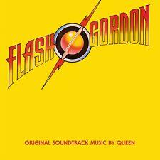 Queen FLASH GORDON 180g ORIGINAL MOVIE SOUNDTRACK New Sealed Vinyl Record LP