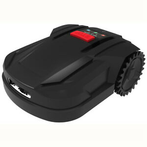 Smart WiFi Robotic Lawnmower Automatic Cordless Rotary Boxed New