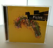 Best of PIXIES - Wave of Mutilation - CD
