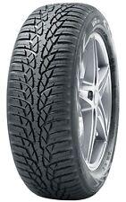 Winterreifen Nokian 215/60 R16 99H XL WR D4 - NEU PKW Reifen