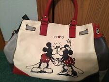 Bradford Exchange Mickey And Minnie Purse