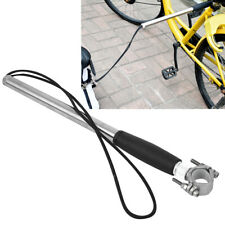 Bicycle Dog Leash Pet Lead Rope Hands Traction Belt Ride Bike Cycling Walk