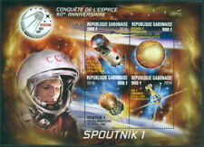 2018 60th anniversary conquest of space Sputnik #3 gagarin bielka echo 1 vostok