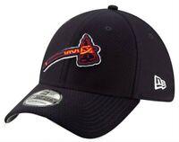 New Era 2019 MLB Atlanta Braves Bat Practice HOME Hat Cap 39Thirty 11900174