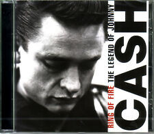 CD (NEU!) Best of JOHNNY CASH (Highwayman Hurt One Personal Jesus Jackson mkmbh