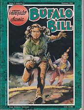 Intrepido Classic anno 2 n°  4 - Bufalo Bill