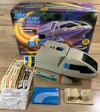 Playmates Star Trek The Next Generation Shuttlecraft Goddard In Box 1992 Vintage