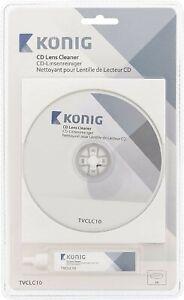 Laufwerk Laser Linsen Reinigungs CD Flüssigkeit CD DVD Blu-Ray Spieler Disk PC
