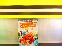 Open Season  Special Edition on DVD