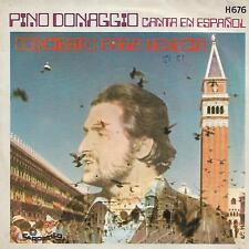 """PINO DONAGGIO 7""""PS Spain 1970 Concierto para Venecia ( In Spanish )"""