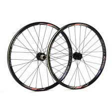 Sun Ringle A.D.D. Expert 26 MTB Wheelset Tubeless Black 292-27800