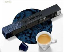 50 Nespresso Ispirazione Palermo Kazaar Capsules Pods STRONG - Intensity 12