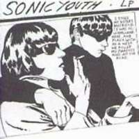 Goo - Sonic Youth CD GEFFEN RECORDS