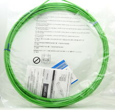 Shimano SIS OT-SP41 Lubricated Shift Outer Casing Cable Housing Green, 10m