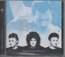 Queen - Greatest Hits III (remastered)