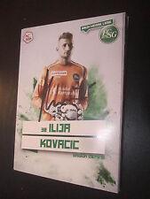 27636 Ilija Kovacic FC St Gallen original signierte Autogrammkarte