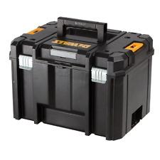 DeWalt DWST1-71195 TSTAK VI Werkzeugbox Werkzeugkiste herausnehmbarer Trage NEU