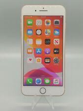 Apple iPhone 8 Plus - 64GB - Gold (Unlocked) A1864 (CDMA + GSM) -NO DENT/SCRATCH
