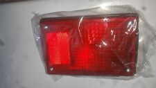 NARVA HEAVY DUTY REAR STOP / TAIL LAMP TRUCK TRAILOR ASSEMBLY BNIB 85850 CHEAP