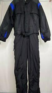 Nordica Vintage 1988 Dupont Thermolite PLUS Full Length Winter Snow Suit Mens XL
