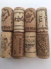 Bag Of 100 Wine Corks. Whole Corks. Crafting/ Art.
