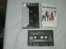 Sheriff - Self Titled (Cassette, Tape) WORKING Great TESTED