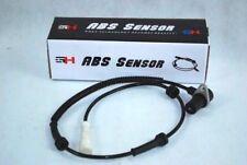 ABS sensor drehzahlfühler raddrehzahlfühler optimal eje trasero en ambos lados mm