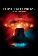 Close Encounters of the Third Kind Movie Poster 11 x 17 Richard Dreyfuss, L