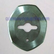 "2"" Heptagonal Replacement Blade For Handheld Electric Rotary Cutters"