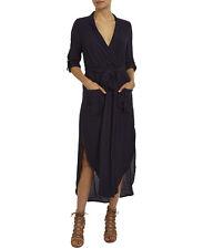 BARDOT Women's 'Elle' Shirt Dress in Navy NEW! Size 6, RRP $149.95