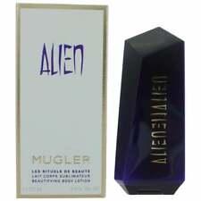 Thierry Mugler Alien Body Lotion 200ml - NEW & BOXED - FREE P&P - UK