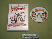 I PINGUINI DI MADAGASCAR / DREAMWORKS CARTONE ANIMA / DVD
