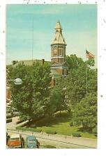 Graves County Court House Mayfield KY Postcard 030413