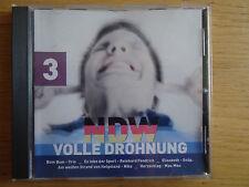 CD - NDW Volle Dröhnung 3