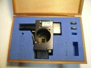 "SHARPLAN LASER INDUSTRIES 11"" SCANNING LASER HEAD W/FILTERS"