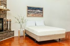"Handcrafted in USA,  6"" Cool Gel Memory Foam Mattress, Medium/Firm Feel"